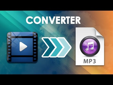 Como Converter MP4 Para MP3 - TutorialTec