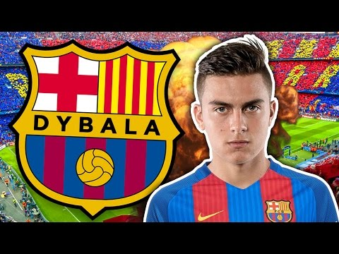 Barcelona To Battle €100M For Juventus Superstar! | Transfer Talk