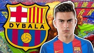 Barcelona To Battle €100M For Juventus Superstar! | Transfer Talk