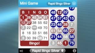 Boom Gaming: What is Rapid Bingo?
