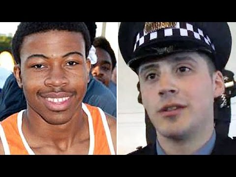 Cop Kills Teen Then Sues Family For $10 Million