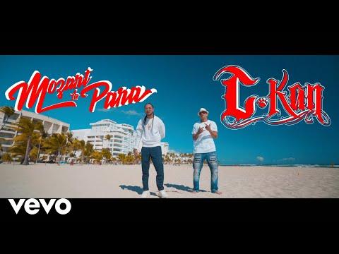 C-Kan - Tu Por El (Video Oficial) ft. Mozart La Para