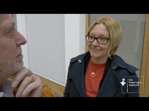 Regierungstagebuch #115 - Andis Nackedeien (mit Corinna Buschow)