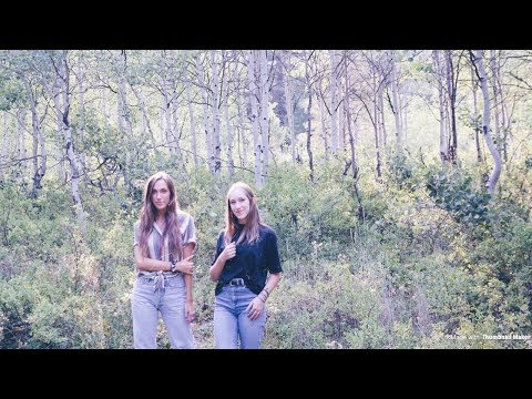 Don't Matter To Me/Hold On, We're Going Home (Drake Mashup) | Gardiner Sisters