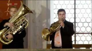 Novas Brass Ensemble- Adeste Fidelis
