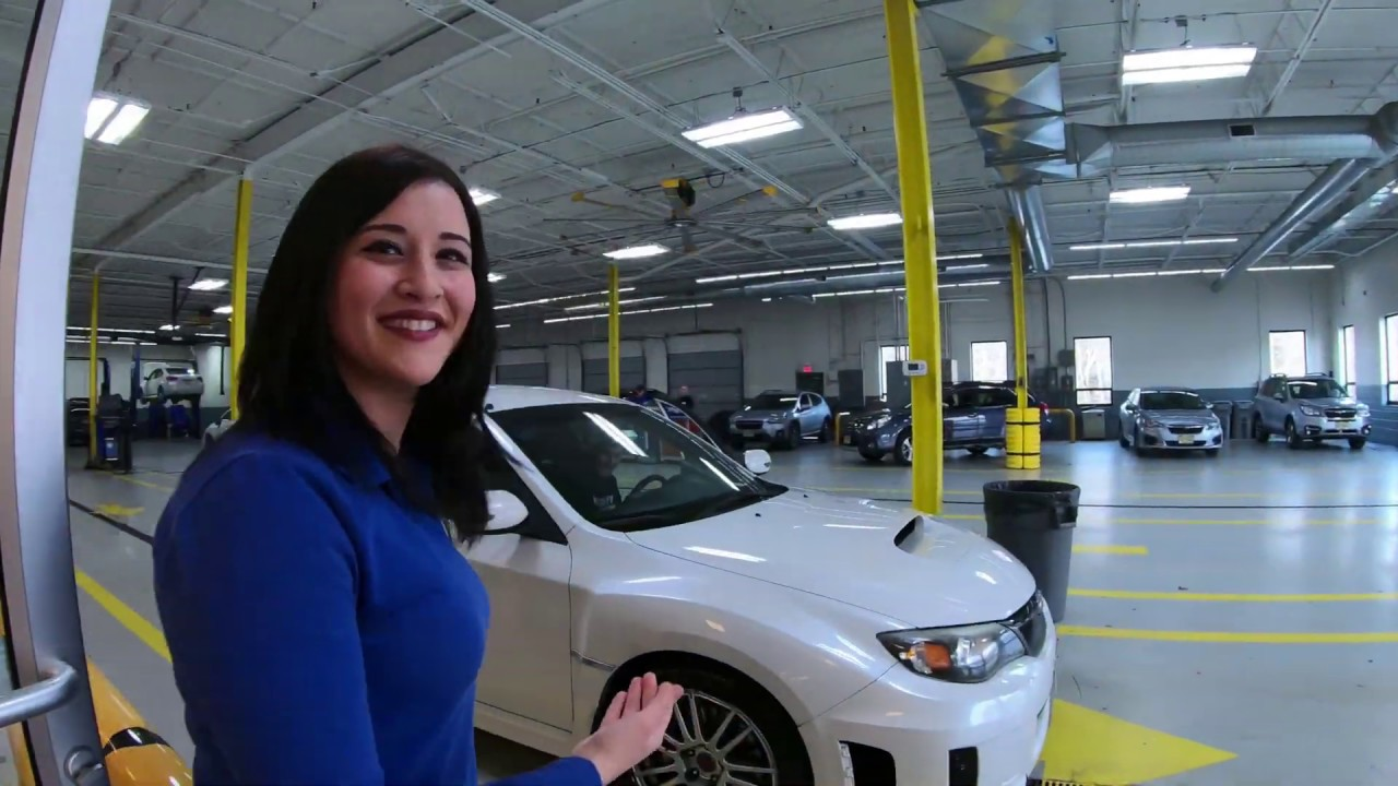 Ramsey Subaru Service Center | Car Repair Mahwah NJ