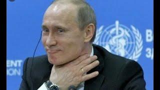 23.05.2020 Политика Владимира Путина – гибель страны.