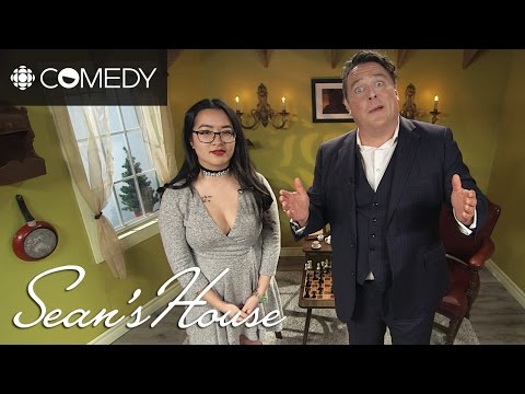 Turn On The Rabies | Sean's House starring Sean Cullen | Episode 5