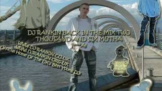 Watch Dj Rankin Mellow Hip Hop Mission video