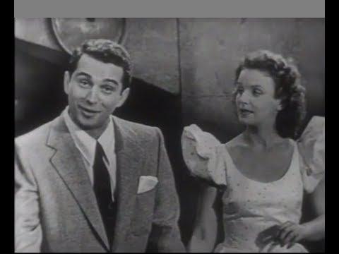 Perry Como Presents Cinderella (Live, 1950)