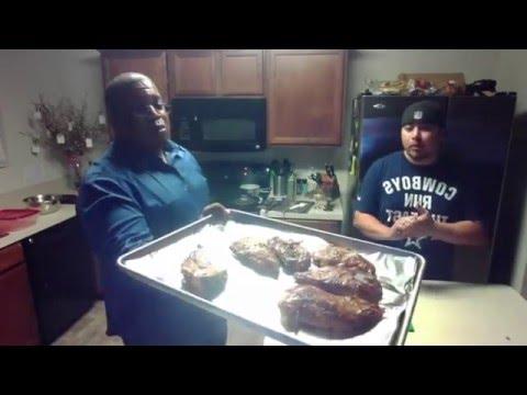 Cooking With The Buckeye Chef - Season2 Ep9 - GIVEAWAY ALERT