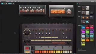 Tutorial Audiotool - Caja de ritmos