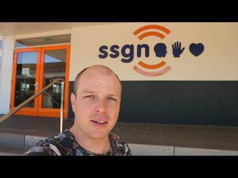 Nieuw project Duurzaamheid op de SSgN