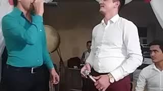 Behzod Abdullayev & Jamol Avezov tuydan