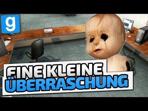 Eine kleine Überraschung - ♠ Garry's Mod: Prop Hunt ♠ - Deutsch German - Dhalucard thumbnail