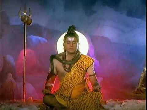 Gulshan kumar superhit bhajan o bhole shankar pdaro...