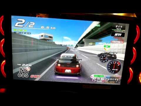 WMMT 5 RX8 JAPAN CHALLENGE conplete !