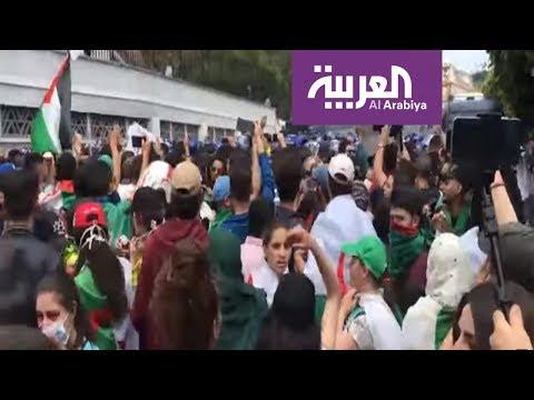 الجزائر..تصريحات قائد الجيش تغضب الطلاب  - نشر قبل 3 ساعة