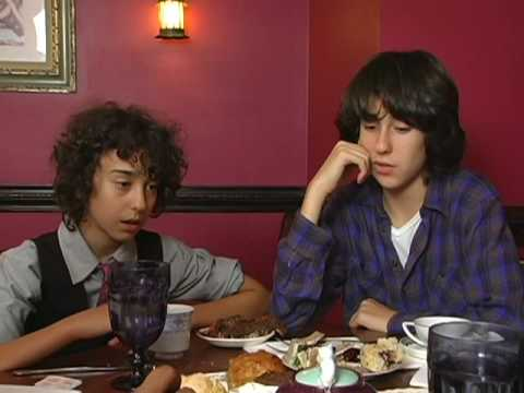 Tried it: naked brothers band nat was