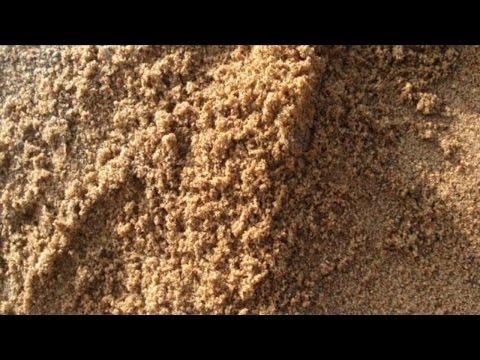 Доставка песка. Бизнес идея