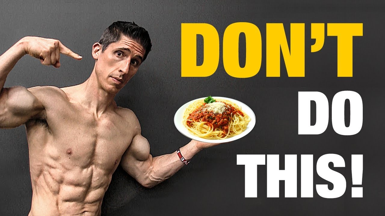 How to Lose Weight WITHOUT Counting Calories!!