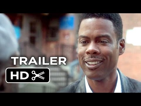 Top Five  Extended Trailer 2014  Chris Rock, Kevin Hart Comedy Movie HD