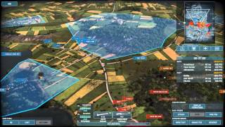 Wargame Airland Battle - Gameplay (update)
