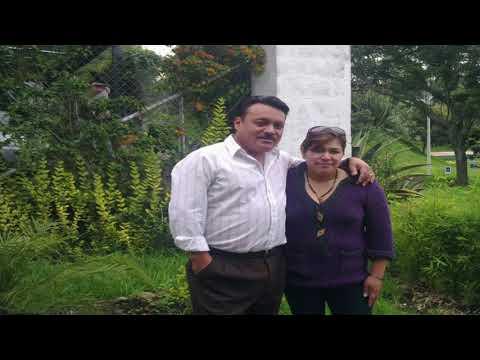 039 I Conociendo a Gustavo Flores