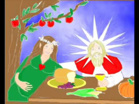 The Story of Father Sun and Mother Earth  A metaphorical Solar Energy story for all ages