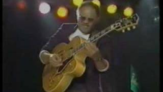 O.D. Levy, Jeremy Monteiro, Eldee Young LIVE @ Montreux 1988
