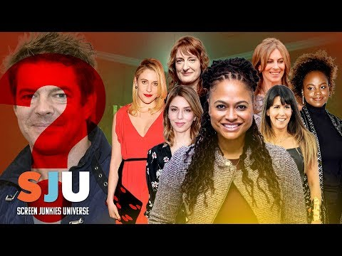 Jason Blum Responds to Women in Horror Controversy - SJU