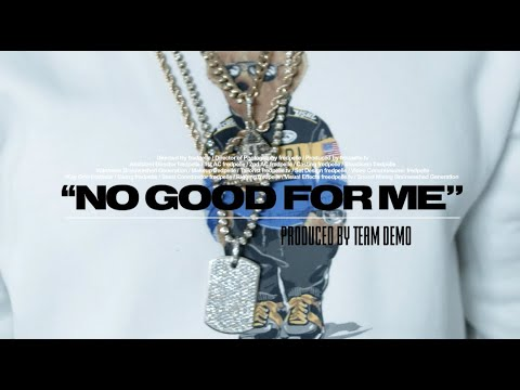 "Wais P ""No Good For Me"" / Produced by Team Demo : Official Music Video"