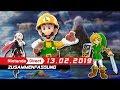 Nintendo Direct 13.02.19 - Zusammenfassung und meine Meinung