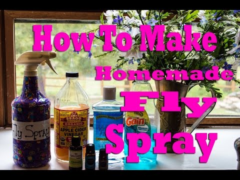 how-to-make-horse-fly-spray---so-simple!