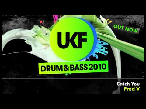 UKF Drum & Bass 2010 (Album Megamix)
