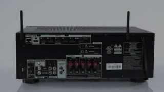 pioneer vsx 830 av receiver