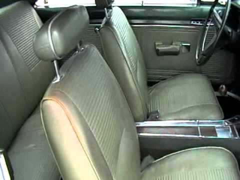 Dodge Dart 1969 >> 1969 dodge dart GTS.mpg - YouTube