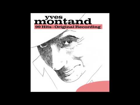 Yves Montand - La complainte de Mandrin