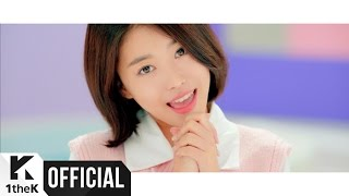 [MV] MIXX(믹스) _ Love Is a Sudden(사랑은 갑자기) thumbnail