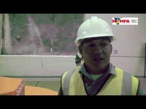 NAMPA: RUACANA Ruacana output to increase by 347MW 16 MAY 2014