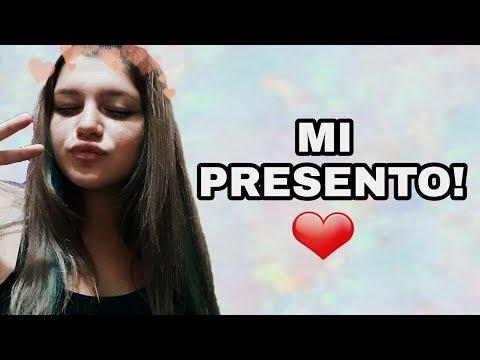 MI PRESENTO! || Miriana Puleo.