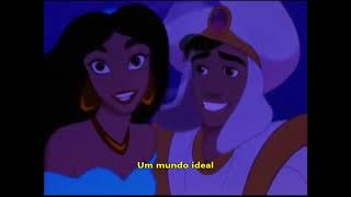 Zayn Becky G Un mundo ideal Aladdin Tradu o Legendado.mp3