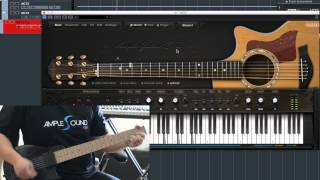 [Tutorial] MIDI Guitar Support Demo
