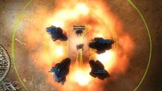 SWTOR KOTET | Ch. 6 The Dragon's Maw: Plant Ion Charges on Control Nodes walkthrough