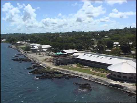 visit Solomon Islands