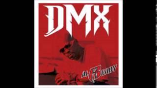 dmx already clean