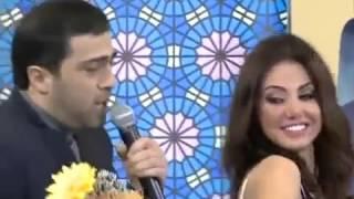 Namiq Qaracuxurlu  meyxanasi ile teecublendirdi mp4