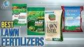 Organic Fertilizer Program That I Use On My Lawn - YouTube