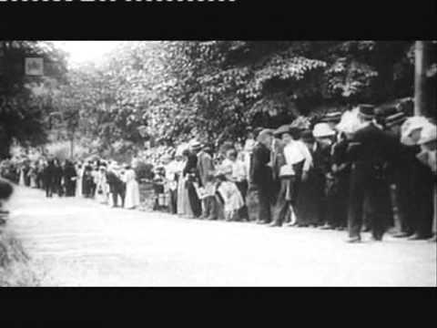 Olympics 1912 Marathon
