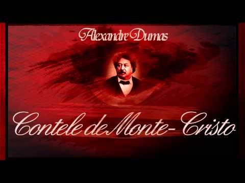 Contele de Monte-Cristo  - Alexandre Dumas